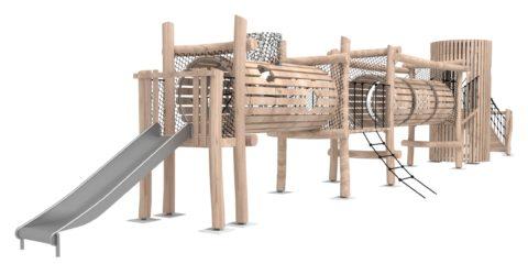 Игровой комплекс Цитадель