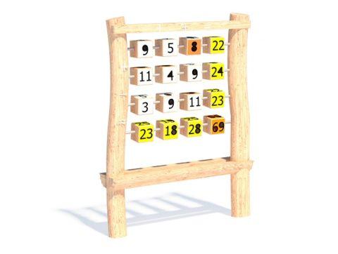 Игровой калькулятор