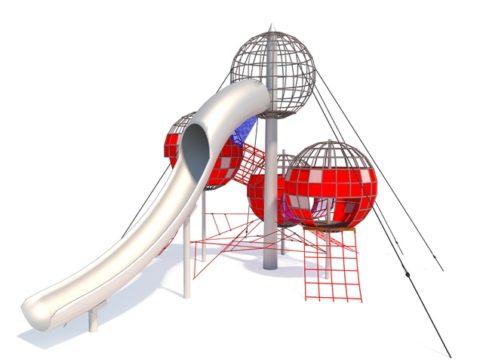 Игровой комплекс Космос
