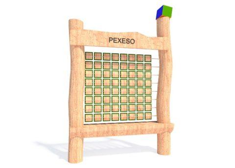 Карточная доска Пексесо