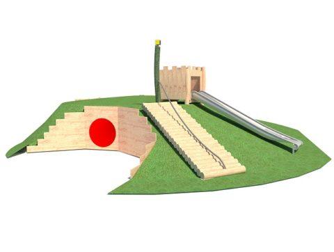 Туннельный комплекс Суслик